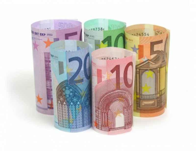 mehr Geld in der Haushaltskasse
